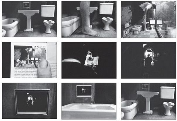 The Above Image Tells A Story With Each Photo Giving Slightly Different Information But Some Repetition Such As Sink Appearing In Multiple Images